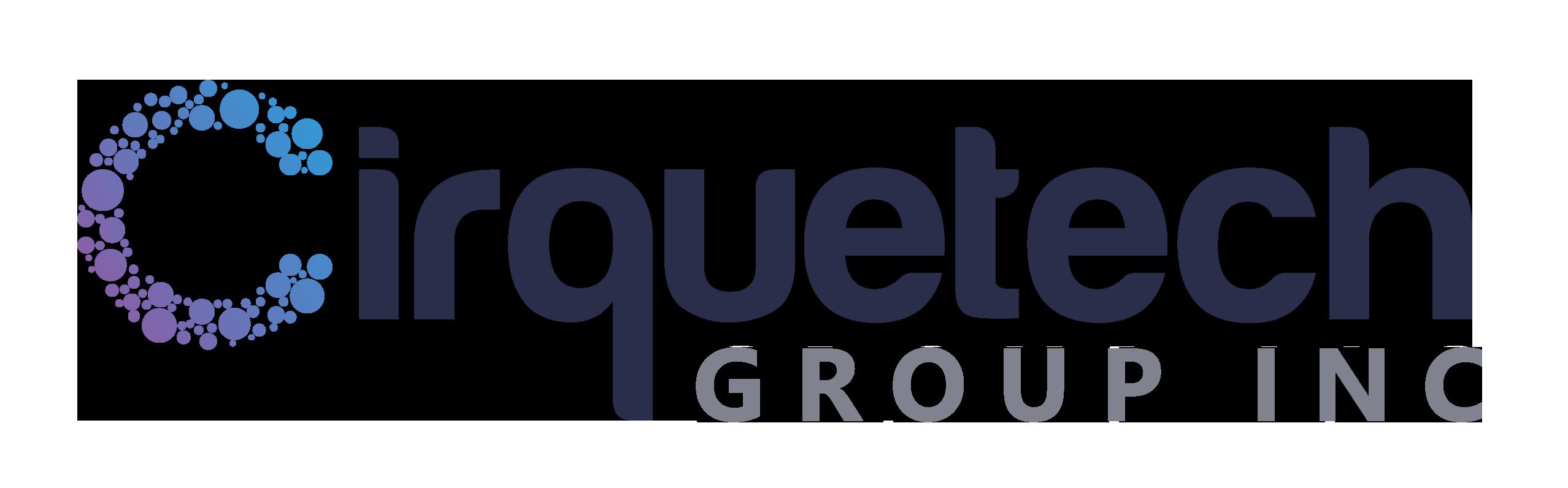 CirquetechGroup Logo